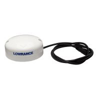 GPS POINT-1 LOWRANCE
