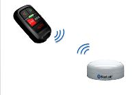 WR10 Wireless Autopilot remote and Base station