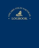 ADLARD COLES NAUTICAL LOGBOOK, hardback