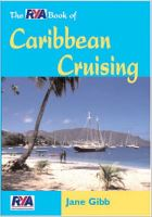 The Rya Book Of Caribbean Cruising