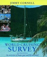 WORLD CRUISING SURVEY/ 2002