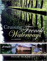 CRUISING FRENCH WATERWAYS, 2012