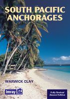 SOUTH PACIFIC ANCHORAGES 2001