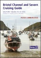 BRISTOL CHANNEL AND SEVERN CRUISING GUIDE 1st / 08