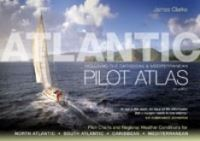 Atlantic Pilot Atlas 5th Ed
