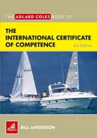 THE ADLARD COLES BOOK OF THE INTERNATIONAL CERTIFI