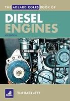 THE ADLARD COLES BOOK OF DIESEL ENGINES 2011