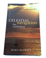 Celestial Navigation For Yachtsmen / 2011