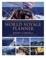 World Voyage Planner, Jimmy Cornell 2012