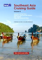 Southeast Asia Cruising Guide Vol II / 2008