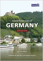Inland Waterways of Germany