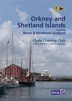 CCC Orkney Shetland Islands incl. North & North Sc