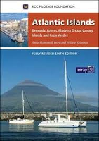 ATLANTIC ISLANDS 6TH ED