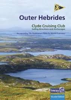 CCC Sailing Directions and  Anchorage - outer hebr