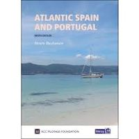 ATLANTIC SPAIN AND PORTUGAL 8 th Ed