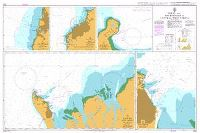 Ports and Anchorages in Central West Africa