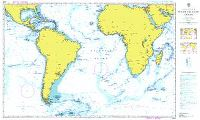 Planning: South Atlantic Ocean