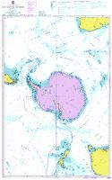 A Planning Chart for the Antarctic Region