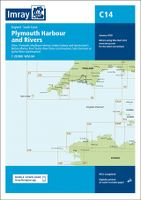 IMRAY C14 - PLYMOUTH HARBOUR AND RIVERS