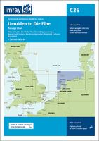 IMRAY C26 - SOUTHERN NORTH SEA - IJMUIDEN TO DIE E