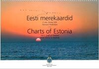Charts of Estonia Vol 1 Gulf of Finland