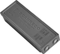 Scanreco 592 Batteri