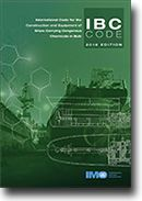 INTERNATIONAL CODE FOR THE CONSTRUCTION AND EQUIPM