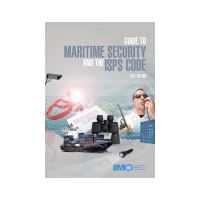 GUIDE TO MARITME SECURITY AND THE ISPS CODE, 2012