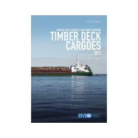 2011 TIMBER DECK CARGOES, 2011 EDITION TDC CODE