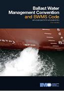 BALLAST WATER MANAGEMENT CONVENTION 2009 AND THE G