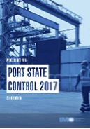 Port State Control 2017 (2018 Edition)