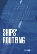 SHIPS ROUTEING - 2017 Edition