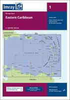 IMRAY 1 - EASTERN CARIBBEAN GENERAL CHART