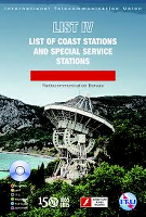 List of Coast Stations and Special Service Station