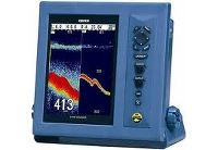 Broadband Echo Sounder Digital, 1 kW or 1,8 kW,