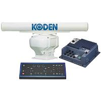 MDC-2540BB 3-ft MARINE RADAR