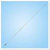 Whip antenna 2,45m for BA-02-K, BA-02L-K