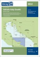 IMRAY M32 - ADRIATIC ITALY (South)